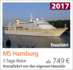MS Hamburg