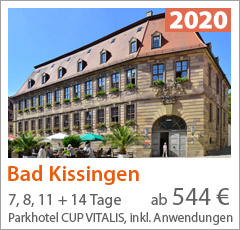 Bad Kissingen 2020