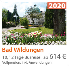 Bad Wildungen 2020